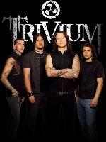 Trivium - Trivium auf Tour