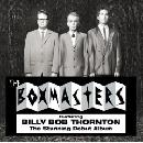 The Boxmasters - The Boxmasters