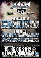 Mair1 Festival - Ticketverkauf beim Mair1 2012 auf Rekordkurs