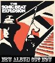 The Sonic Beat Explosion - The Sonic Beat Explosion