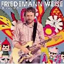 Friedemann Weise - Ein bisschen Friede