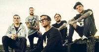 The Amity Affliction, Buried in Verona