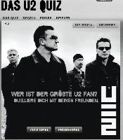 U2 - U2 Quiz