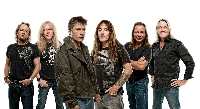 Wacken Open Air, Iron Maiden - Iron Maiden beim Wacken Open Air 2016
