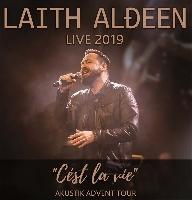 Laith Al-Deen - C'est la vie - Akustik Tour!
