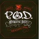 P.O.D. - Greatest Hits- The Atlantic Years