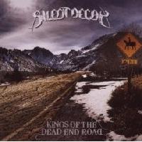 Silent Decay - Silent Decay posten neues Album auf MySpace!
