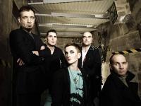 SplinterX - SplinterX-Konzert im K17 bereits ausverkauft