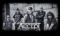Accept - Accept an der Spitze der deutschen Charts