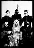 Gothminister - Gothminister Tourdates 2009
