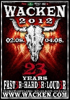 Wacken Open Air - W:O:A Metal Masters 2012