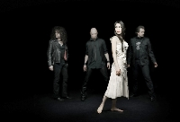 Krypteria - Neues Krypteria Album im April 2011