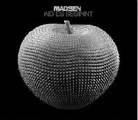 Madsen - - WO ES BEGINNT TOUR 2012 -