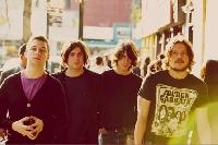 Arctic Monkeys, Eagles of Death Metal - Arctic Monkeys spielen Konzert mit den Eagles of Death Metal
