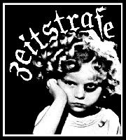 Renke Ehmcke / Zeitstrafe - Der semi-professionelle Muckerbereich
