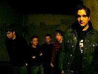 Fire in the Attic - Crush The Rebuilt Cities - Tour 2005