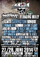 Mair1 Festival - Mair1 2014... und der Westerwald rockt