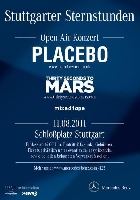 Placebo, 30 Seconds To Mars - Sternstunden mit Placebo und 30 Seconds to Mars
