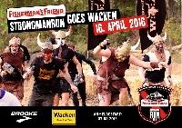 Wacken, Wacken Open Air - Premiere in Wacken: Fisherman's Friend StrongmanRun
