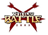 Summer Battle - Summer Battle im K17