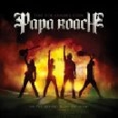 Papa Roach - Time For Annihilation... On The Record & On The Road