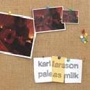 Karl Larsson - Pale As Milk