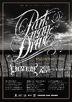 Parkway Drive - Tour mit Emmure uvm. ab November durch Europa!