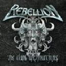 Rebellion - The Clans Are Marching (EP)