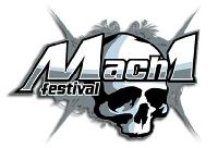 Mach1 Festival - WIZO headlinen Mach1 Festival 2010