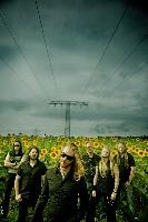 Heaven Shall Burn, Dark Tranquillity, Swashbuckle, Deadlock - Darkness Over X-Mas Tour 2009