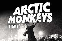 Arctic Monkeys - Tournee zum kommenden Album!