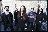Dream Theater - DREAM THEATER: Neue Tourdaten