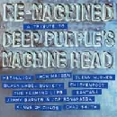 Various Artists - Re-Machined - A Tribute To Deep Purple's Machine Head
