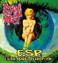 Adam West - ESP: Extra Sexual Perception