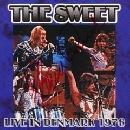 The Sweet - Live in Denmark 1976