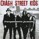 Crash Street Kids - Transatlantic Suicide