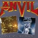 Anvil - Back To Basics / Still Going Strong