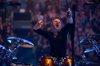 "Metallica - Trailer zum Metallica-Film ""Through The Never"" online"
