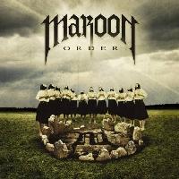 Maroon - Maroon geben Album-Release Shows bekannt