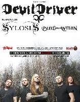 Devildriver - Einzige Europatournee 2014!