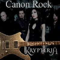 Krypteria - Neuer Krypteria Song am Start