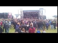 Mair1 Festival - Party total auf dem Mair1 2013