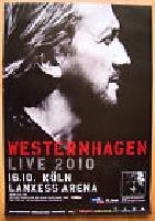 Westernhagen - Er ist wieder hier, in seinem Revier!