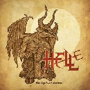 Hell - The Age Of Nefarious (EP)