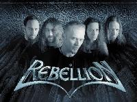 Rebellion - Auf den Spuren Odins