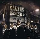 Kaizers Orchestra - Maskineri