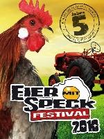 Eier mit Speck Festival