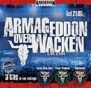 Various Artists - Armageddon Over Wacken 2004 [BOX SET]