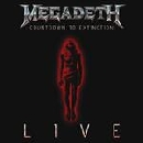 Megadeth - Countdown To Extinction LIVE