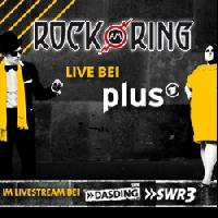 Rock am Ring - Rock am Ring live bei EinsPlus